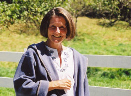 Margaret Derry